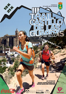 III Trail Castillo de las Guardas