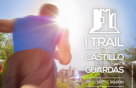 I Trail Castillo de las Guardas